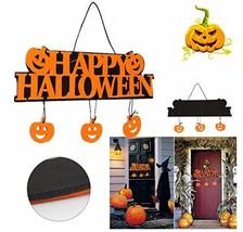 Halloween Wall Doorplate Hanging Sign Home Bar ... - $8.99