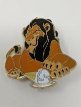 Scar The Lion King DSSH Disney Studio Store Hollywood Trader's Delight L... - $24.74