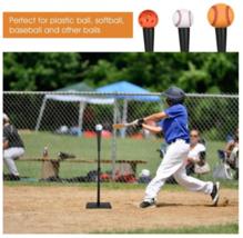 "36"" Adjustable Heavy Duty Batting Tee for Baseball & Softball - Ships Fr... - $51.48"