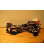 Motorola IHF1700 music carkit harness - new - $17.95