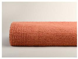 Kashwere Terracotta Orange Throw Blanket - $155.00