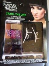 "Wet n Wild Fantasy Makers Eyeshadow Stencil Kit "" Egyptian Queen"" - $5.90"
