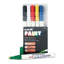 Sanford® uni®-Paint Permanent Marker - $26.47
