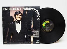 Engelbert Humperdinck - 1969 Parrot Vinyl LP Record [EX] PAS 71030 - $5.94