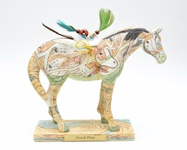 The Trail of Painted Ponies 5E / 3514 FETISH PO... - $34.29