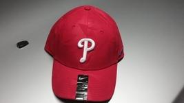 Nike Legacy 91 Baseball Hat Cap Phillies One Size - $15.00