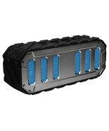 Rugged Rocker Water-Proof Bluetooth Speaker (Black) - $49.99