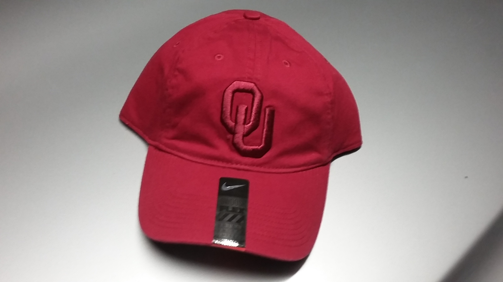 8de856a494147 Nike Unisex Hat Cap Oklahoma Sooners RED and 50 similar items