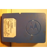 Motorola IHF1000 carkit ECU - part number TIH1K06051 - $34.95