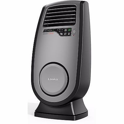 Lasko CC23150 Ultra Ceramic Heater with 3D Motion Heat