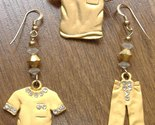 Earrings pin pant set    thumb155 crop