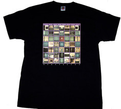 ROMEO VOID Benefactor T shirt ( Men S - 3XL ) - $21.00+