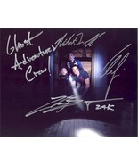 GHOST ADVENTURES CAST SIGNED PHOTO 8X10 RP AUTOGRAPHED ZAK BAGANS - $19.99