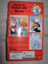 "Dr Seuss,""Horton the Elephant with Whozits"" - $10.00"
