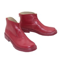 The Seven Deadly Sins Fox's Sin of Greed Ban cosplay shoes boots male 39-43 - $62.00