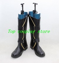 Marvel's The Avengers Captain America Thor 2 Loki cosplay shoes shoe boot boots - $65.00