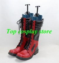 Deadpool Wade Winston Wilson Cosplay shoe boots shoes boot new come - $65.00