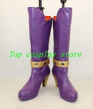My Little Pony: Equestria Girls Rainbow Rocks Adagio Dazzle cosplay shoes boots - $65.00