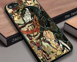 Mint3 iPhone 5 6s 7s Galaxy S6 S7 eDGE AJ4 Venom Spider-man Marvel Comics