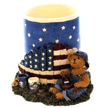 "Boyds Bears Accessory- MUG- ""Tommy Bearyproud"" Style #390533 -NIB - $26.99"