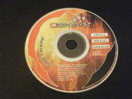 ATI Catalyst Software Version 8.321 Cat 6.12 Disc (2006) - $9.89