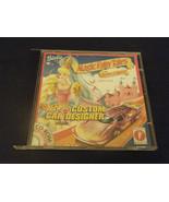 Barbie as Rapunzel Magic Fairy Tales Hot Wheels Custom Car Designer (PC, 1999) - $9.89