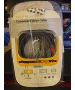 Belkin AV Master 6' Component Video Cable - New!! - $12.86