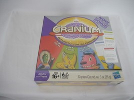 Factory Sealed CRANIUM Family Pack Edition 60 Card Bonus Board Game Hasb... - $24.18