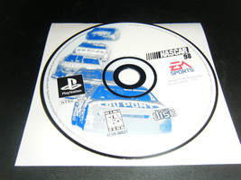 NASCAR 98 (Sony PlayStation 1, 1997) - Disc Only!!!! - $4.90