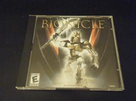 Lego Bionicle (PC, 2003) - $6.23