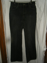 Coldwater Creek Stretch Bootcut Jeans - Size 8 - $17.65