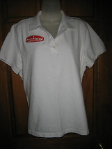 """Ladies Charter Club """"Archway"""" Polo Shirt - Size 1X - $9.80"""
