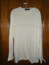 Men's Nautica Long Sleeve Pullover Shirt - Size XL - $16.67