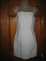 Ladies XOXO Striped Sundress - Size 5 - $12.46