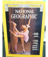 National Geographic Vol. 153 No. 1 January 1978 - $5.04