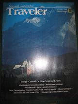 National Geographic Traveler Magazine - Summer 1985 - Volume II, Number 2 - $7.56