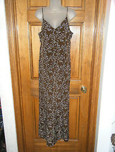 Ladies Rampage Clothing Co. R-Wear Floral Print Dress - Size 11 - $15.14