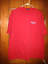 Men's American Eagle Short Sleeve Graphic Tee - Size XL - $11.57