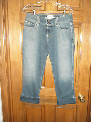 Primary image for GAP Stretch Cropped Jeans - Size 6