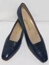 Ferragamo Salvatore Florence Women's Heels Size 8 AAA - $32.44