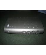 GE #AV93294 Audio/Video Switch - $19.79
