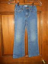 Girl's Children's Place Bootcut Stretch Jeans - Size 5 - $8.02