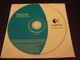 Logitech SetPoint 2.14b Driver Software (CD, 2004) - Disc Only!!! - $8.90