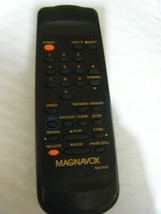 Magnavox #N9031UD VCR Remote Control - $4.94