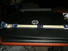 "Pack of 2 Boye #37428100 Balene II US10 14"" 6.00mm Knitting Needles - NEW!!! - $5.93"