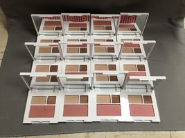 144 x Clinique Jonathan Adler Makeup Eye All About Shadow BLUSH Duo Palette New - $215.42