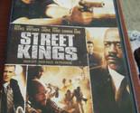 Street Kings (DVD, 2009, Widescreen)
