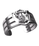 Oakland Raiders Toe Ring - $79.95