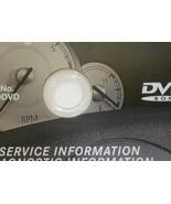 2016 FIAT 500 Service Information Shop Repair Manual CD DVD OEM BRAND NEW - $247.45