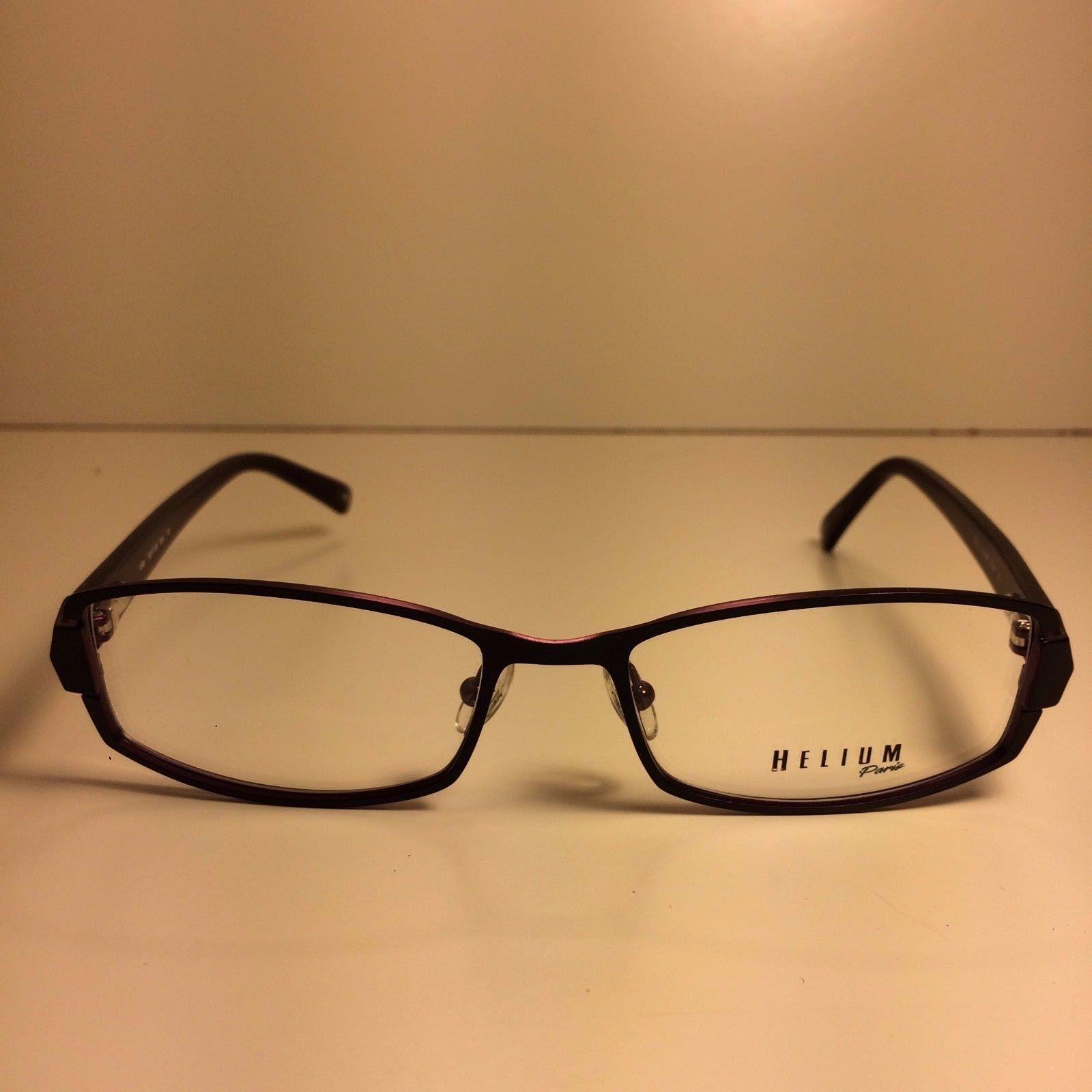 Helium Paris 4190 Eyeglass Frames Size 52/17-135 Womens ...